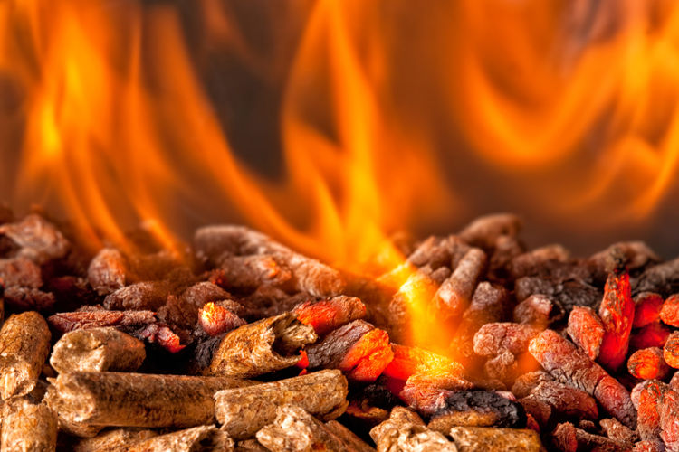 Benefits of Biomass heating