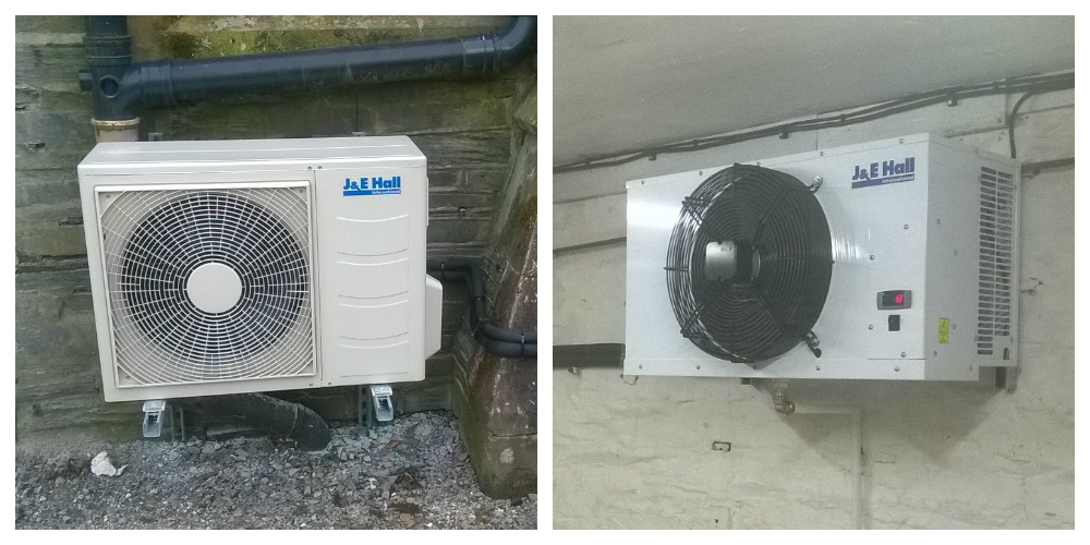 Cellar refrigeration Carlisle