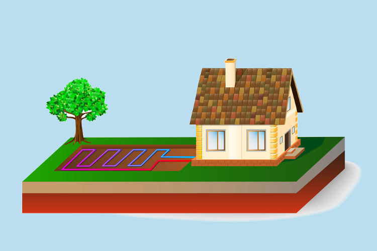 Benefits of Air Source Heat Pumps