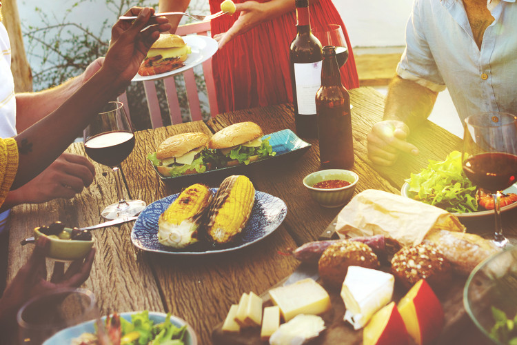 Summer Essentials for Mobile/Outdoor Caterers