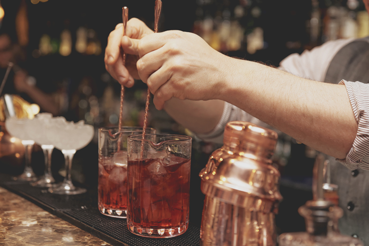 Top 5 Essentials for a Successful Bar!