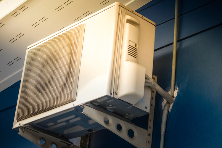 Air Conditioning Cumbria – Split, Multi-Split, VRV and Extraction Systems
